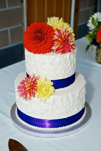 Wedding Flowers   Rave Reviews