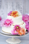Bates Ross Cake 2013