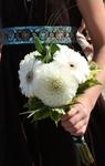Amber Attendant Bouquet 2011