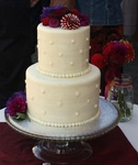Austen Jenna Cake 2012