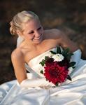 Short Bride Bouquet 2009
