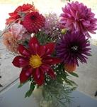 Birthday Vase Arrangement